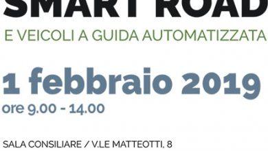 """Photo of Università di Macerata. Convegno """"Smart road e veicoli a guida automatizzata"""""""
