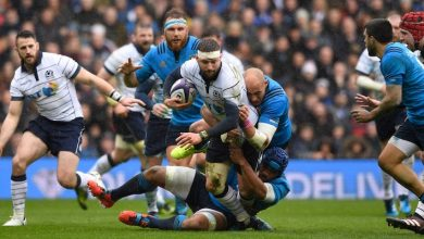 Photo of Rugby – Guinness Sei Nazioni