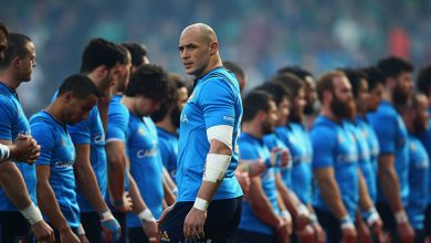 Photo of Rugby – Torna Parisse, il Ronaldo del Rugby