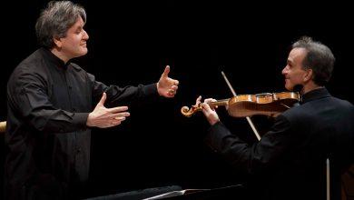 Photo of Accademia Nazionale di Santa Cecilia – Pappano dirige i Requiem di Berg e Mozart. Solista Gil Shaham