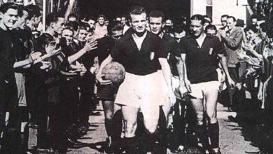Photo of Racconti di sport. Cento anni da leggenda