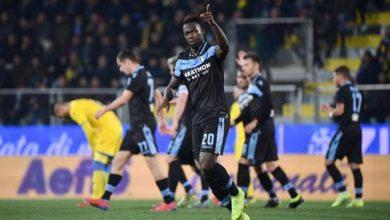 Photo of Serie A – 22ma giornata – Atalanta e Lazio al minimo sforzo.