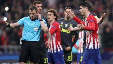 Photo of Champions, andata ottavi: disastro Juventus.