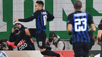Photo of 16° di Europa League OK Inter e Napoli, KO la Lazio.