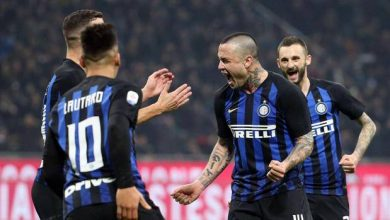 Photo of Serie A – 32ma giornata. L'Inter mantiene le distanze da Milan e Roma – classifica