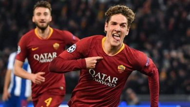 Photo of Champions League andata ottavi: Roma e Psg vincenti.