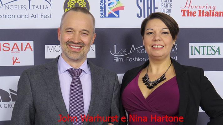 oscar-19-John Warhurst e Nina Hartone