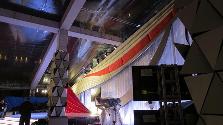 oscar-19- preparazione red carpet