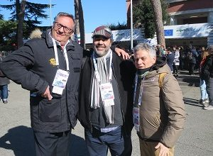 Photo of Rugby Six Nations- Un bicchiere mezzo pieno – Foto di Alessio Argentieri