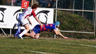 Photo of Rugby Top 12. XVma giornata. Vanno in testa da sole Calvisano e Rovigo