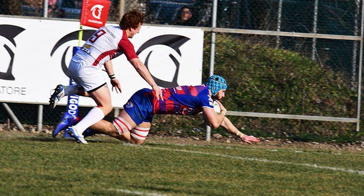 rugby-Meta Vian
