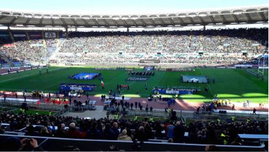 Photo of Rugby Six Nations. Terzo turno. Italia-Irlanda allo Stadio Olimpico