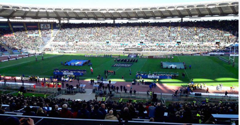 rugby-italia-irlanda-24-02-2019 (foto argentieri)