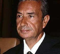 Photo of A Bari si ricorda Aldo Moro alla presenza di uno dei fondatori delle brigate rosse che lo uccisero..