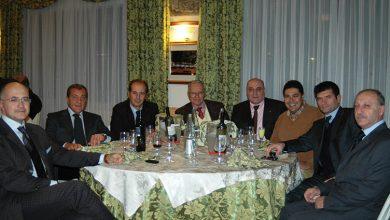 Photo of Lutto nel mondo del giornalismo. Ci ha lasciati il decano dei pubblicisti, Gino Falleri
