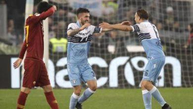 Photo of Serie A, 26° giornata: Lazio Superstar!