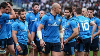 Photo of Rugby – Tutto pronto a Londra per il quarto turno del Six Nations