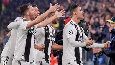 Photo of Non è una novità: la Juve è Ronaldo