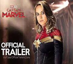 """Photo of La forza è donna nel super atteso """"Captain Marvel"""""""