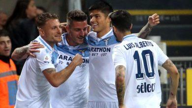 Photo of Serie A 29° giornata: Lazio vista Champions, sprofondo Roma.