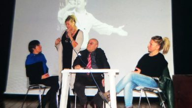 Photo of Ricordiamo un inedito Alvaro Amici. Intervista esclusiva con Laura Amici e Noemi Bussaglia