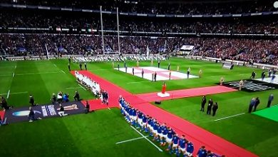 Photo of Rugby Six Nations-Inghilterra-Italia 57-14
