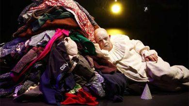 """Photo of Teatro Argentina – """"La gioia"""" di Pippo Delbono"""