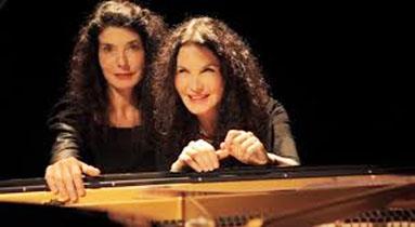 Photo of Accademia Nazionale di Santa Cecilia – Bruch e Schubert a confronto con Semyon Bychkov e le sorelle Labèque al piano