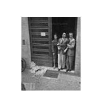 Angelo Joppi-carcere Via Tasso