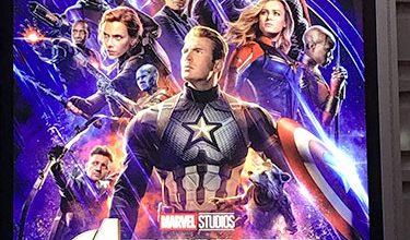 """Photo of """"Avengers: Endgame"""" il film più atteso nelle sale cinematografiche mondiali"""