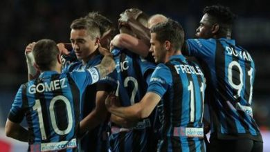 Photo of Coppa Italia. Sarà l'Atalanta a sfidare la Lazio in finale.