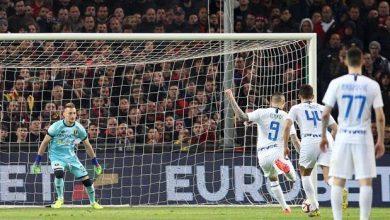 Photo of 30° di serie A: risveglio Inter, scivolone Lazio, ripresina Roma.