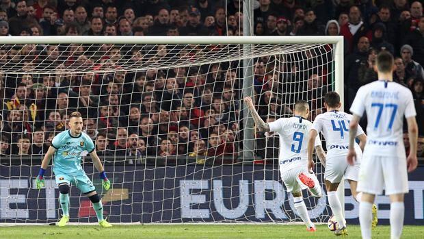 Napoli ko, risorge l'Inter. Solo pari per Roma e Milan