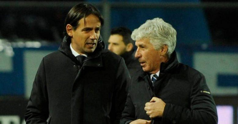 calcio-Inzaghi-Gasperini (foto web)