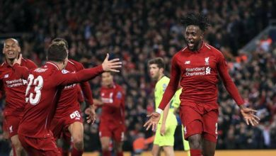Photo of Champions – semifinali, ritorno. REDS!