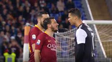 calcio-ronaldo-florenzi-2019 (foto web)