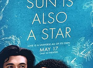 cinema-The Sun Is Also A Star-locandina