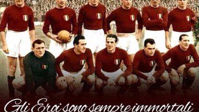 Photo of Il Grande Torino.