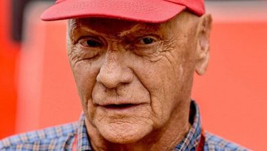 Photo of Niki Lauda, un faro per tutti