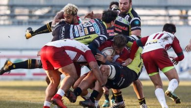 Photo of Rugby – TOP 12. La prima Semifinale di andata va al Calvisano
