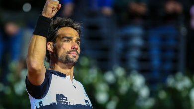 Photo of Tennis – Fognini più forte del nubifragio