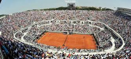tennis-campo-foro italico-2019