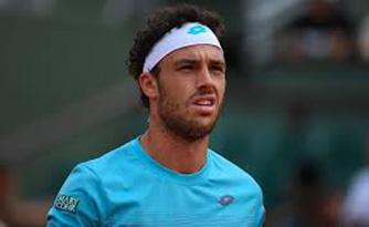 Photo of Tennis – Cecchinato bravo lo stesso
