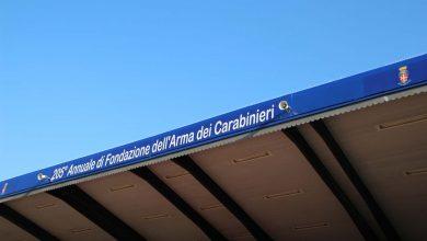 Photo of Carabinieri: il 205° anniversario celebrato senza le massime autorità politiche. AMPIA GALLERIA FOTOGRAFICA