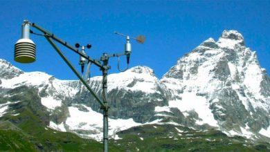 alpi-ritiro ghiacciai (foto web)