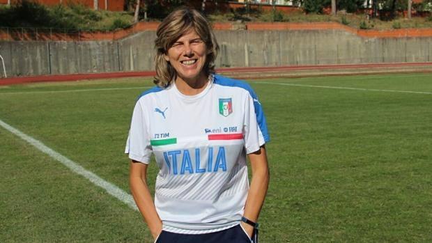 calcio-Milena Bartolini (foto web)