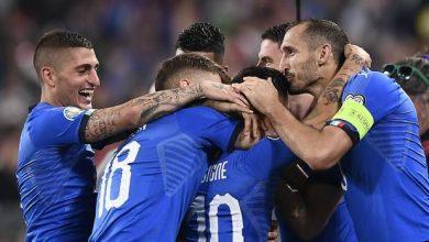 Photo of Calcio. Che Italia, ragazzi!