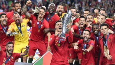 Photo of Calcio. Al Portogallo la prima Nations League