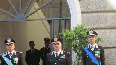 Photo of Il Generale di Brigata Marco Minicucci è il nuovo comandante della Legione Carabinieri Lazio – AMPIA GALLERIA FOTOGRAFICA
