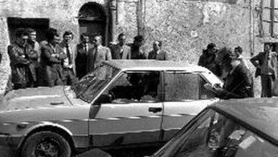 Photo of Il sempiterno problema della mafia.. il pensiero giuridico di oggi, a confronto con la volontà politica di ieri…